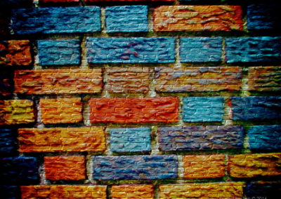 Bricks on Bricks a353