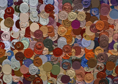 Copper Coins408