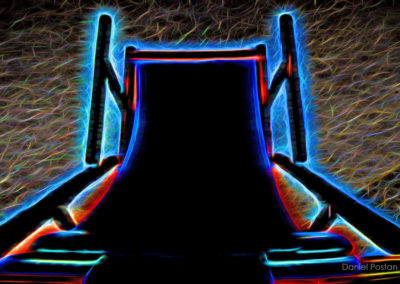 ELECTRIC CHAIR437