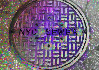 NYC SEWER624